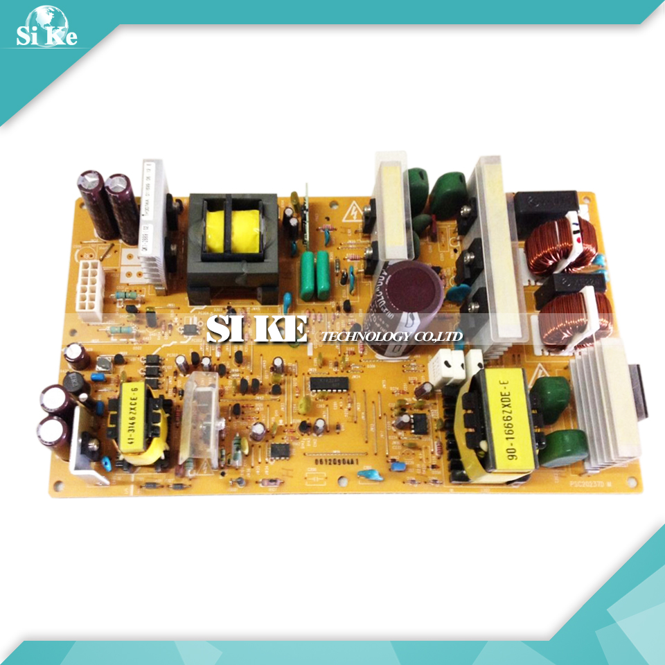 Plotter Engine Control Power Board For Canon IPF700 IPF 700 Voltage Power Supply Board 491771400700r ilpi 107 power board for vx2433wm