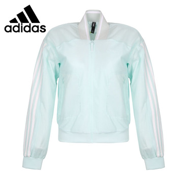 Original New Arrival 2019 Adidas NEO W CS WB Women's  jacket  Sportswear