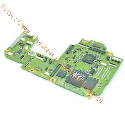 100% carte principale d'origine 70D pour canon pour carte mère eos 70D/carte mère/carte de données/carte à fente adapté pour Canon pour EOS 70D - 2