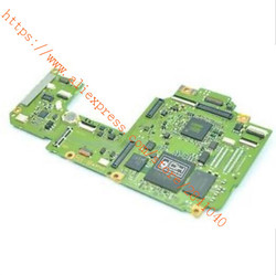 Original 70D Main Board for canon for eos 70D Mother board / data board / card slot board Suitable for Canon for EOS 70D