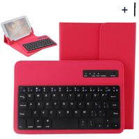 For Huawei 7 8 Inch Tablet Universal Wireless Bluetooth Keyboard Case For ASUS Lenovo 8 Tablet