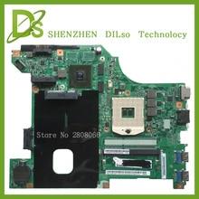 цена на For Lenovo G480 laptop motherboard 48.4WQ01.011 G480 original new motherboard 100% tested