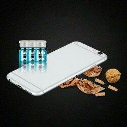 Hot 2mL NANO Liquid Glass Screen Protector Oleophobic Coating Film Universal For Phones