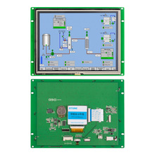 3 year warranty! 15 open frame touch monitor for industrial HMI control