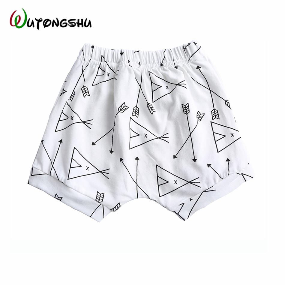 Animal baby   shorts   For Boys Girls PP Hot   Short   Pants Newborn baby bloomers Baby Beach Pants Fashion Boys Girls Kids Clothing