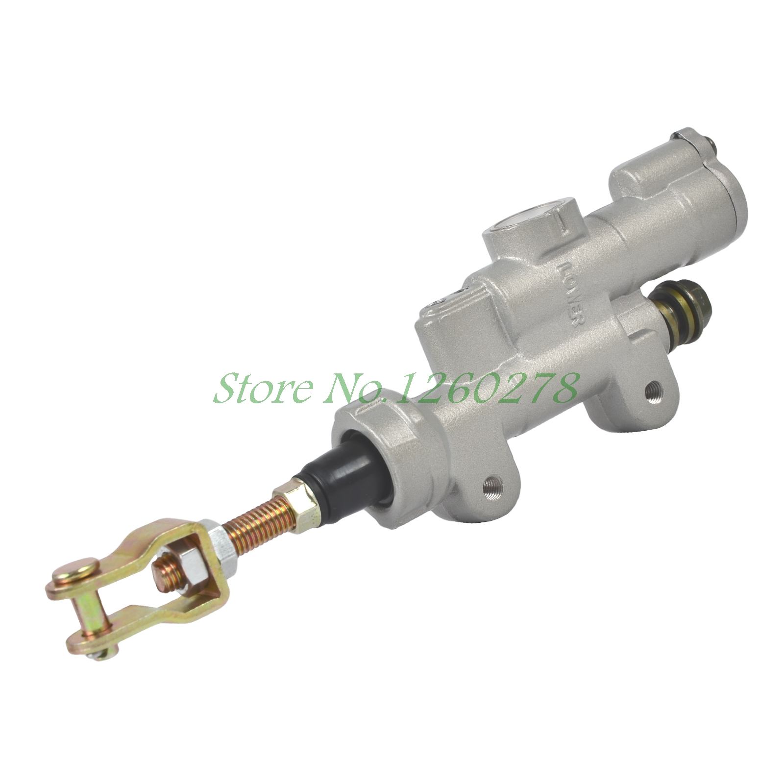 Rear Brake Master Cylinder For HONDA CRF450R 2002-2015 CRF 450R NEW fp75r12kt4 fp75r12kt4 b15 fp100r12kt4 fp75r12kt3 spot quality