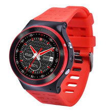 S99 Android 5.1 Smart Watch Phone MTK6580 Quad-core 360*360 Bluetooth GPS WIFI Browser Heart rate Smartwatch for moto 360 sport