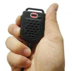 100% Оригинал Baofeng UV-5R небольшой микрофон-динамик BF-888S рация 50 км портативный полицейский радиоприемопередатчик аксессуары