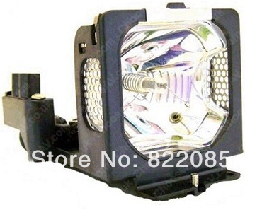 Free shipping Projector lamp POA-LMP55 fit for PLC-XU25/XU47/XU48/XU50/XU51/XU55/XU58