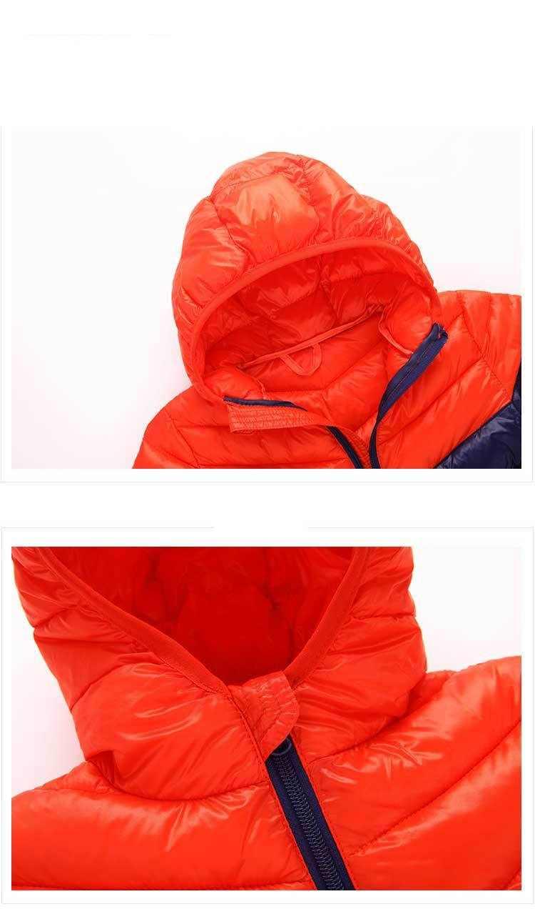 Зимние пальто и куртка для мальчиков; детские спортивные куртки на молнии; модная плотная зимняя куртка в стиле пэчворк; зимнее пальто для мальчиков и девочек; детская одежда