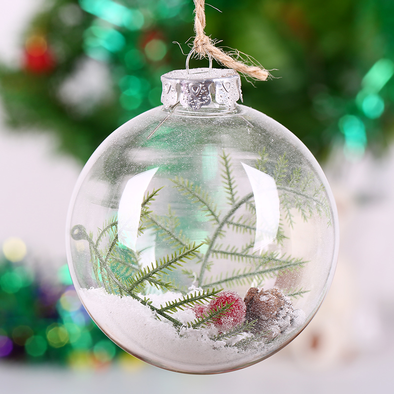 Aliexpress.com : Buy Wholesale Christmas Ball Ornament Clear Glass Bauble  Xmas Decoration Pendant Wedding DIY party Event Memory ball (Only Glass)  from ... - Aliexpress.com : Buy Wholesale Christmas Ball Ornament Clear Glass