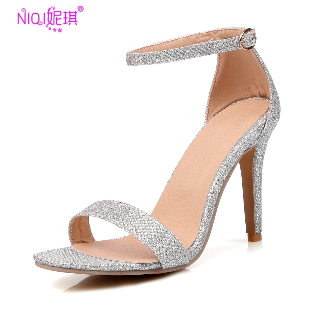 Black dress sandals low heel