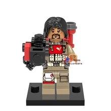50pcs starwars Rogue One Baze Malbus building blocks bricks friends for girl boy kids children toys brinquedos menina