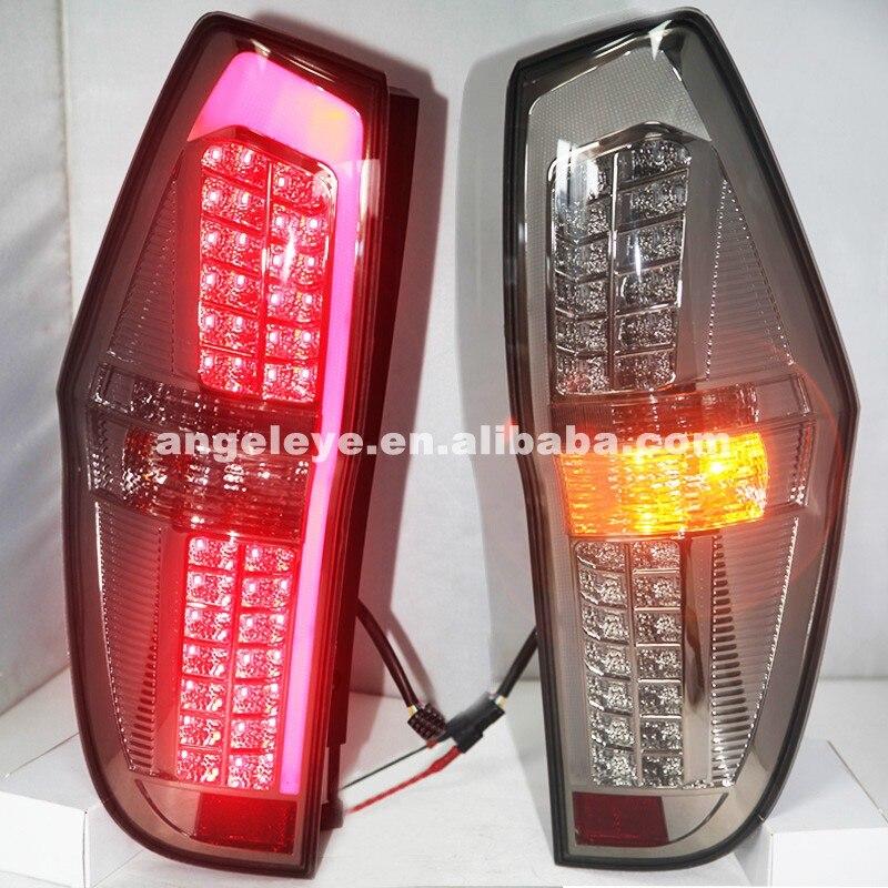 задние фонари hyundai starex h1