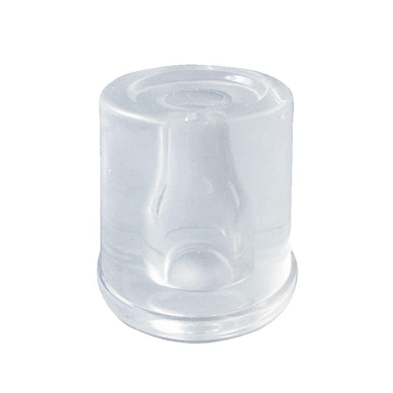 DIY Silicone Mold Resin Drift Bottle Pendant Epoxy Resin Molds Jewelry Making