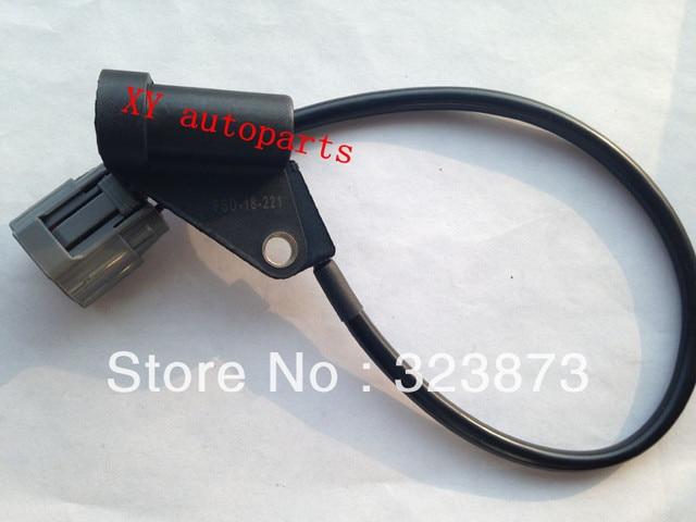 oem new  J5T27072  ZL01-18-221A    Crankshaft  Pulse Sensor for MAZDA121 METRO (DW)