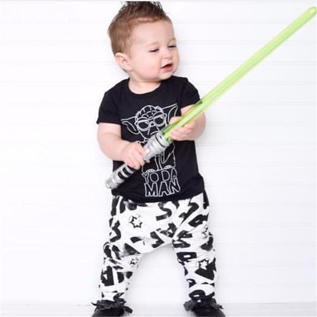 Yoda Man 2Pc Outfit