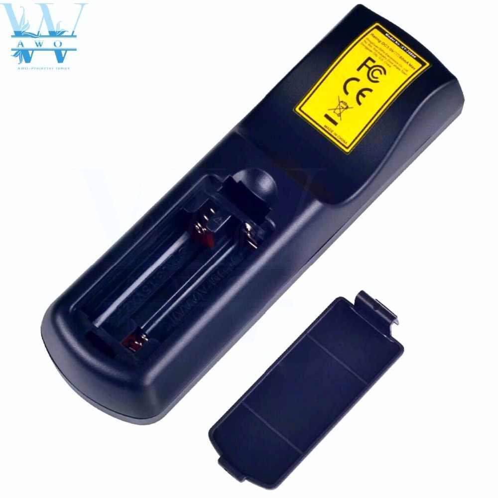 Originele Nieuwe RCP01051 Projector Afstandsbediening Voor Viewsonic PJD5155 PJD5250 PJD5151 PJD5153 PJD5253 PJD5255 PJD55W