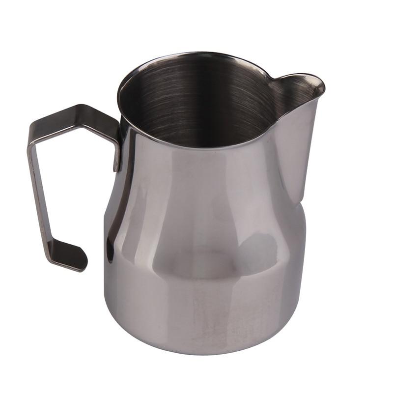 Visoka kvaliteta nehrđajućeg čelika kava vrč šalica espresso za - Kuhinja, blagovaonica i bar - Foto 4