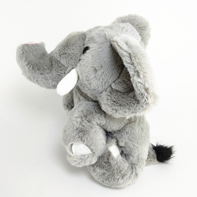 13 quot Super Kawaii Wrist Baby Elephant With Bending Function amp Stuffed Toys elephant amp Forest Animals Tied Hands in Movies amp TV from Toys amp Hobbies