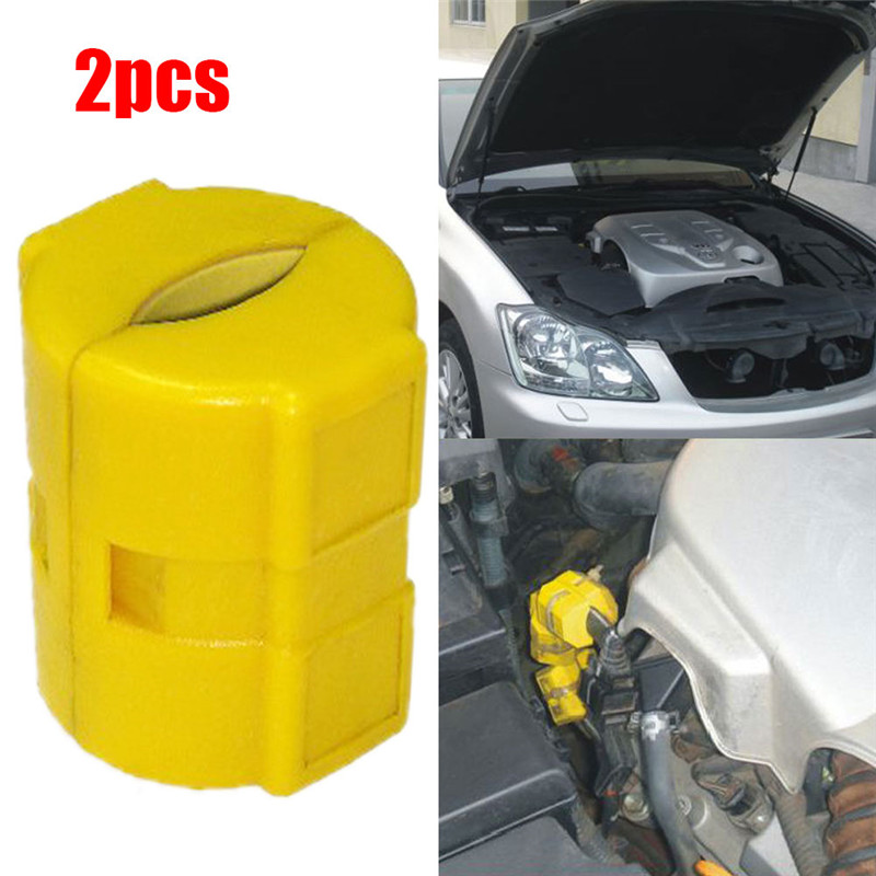 Magnetic-Fuel-Saver Boat Truck Fuel-Economizer Universal New for Car Saving -267685 1-Pair