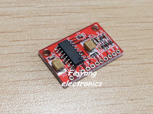 3W*2 Mini Digital Power Audio Amplifier Board USB DC 5V Power Supply PAM8403 for Arduino