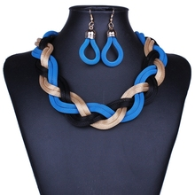 African Charming Jewelry Sets