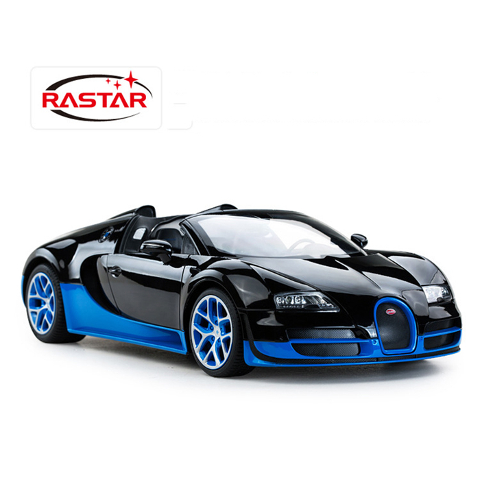 (1:14)High-speed Model Super Toys Car Charging Dynamic Remote Control Car Childrens Toy Car 1 Piece