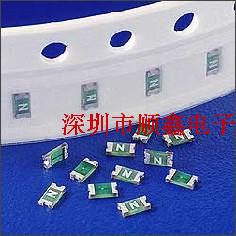 SMD Fuses 0467750 0603 Series Of US Special Forces Imported 0.75A 32V
