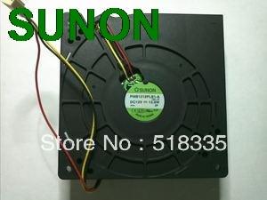Original Sunon PMB1212PLB1 12*12*3.2CM 120*120*32MM 12032 12cm blower fan A Working Server or Computer Fan
