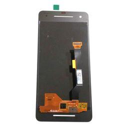 """5.0 """"Amoled dla Google Pixel 2 wyświetlacz Lcd + ekran dotykowy szkło Digitizer części zamienne do montażu dla pixel2 lcd w Ekrany LCD do tel. komórkowych od Telefony komórkowe i telekomunikacja na"""