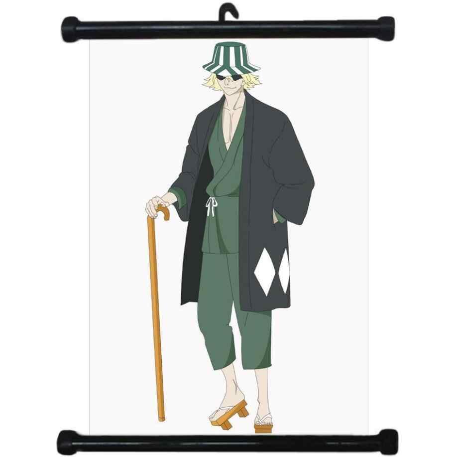 ญี่ปุ่นการ์ตูนB Leach U Rahara Kisukeญี่ปุ่นอะนิเมะโปสเตอร์ตกแต่งบ้านผนังเลื่อนโปสเตอร์ตกแต่งposter40 * 60เซนติเมตร003