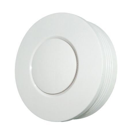 Focus fire alarm sensor MD-2105R 868mhz 433mhz complies with U1217, EN14604 wireless smoke detector