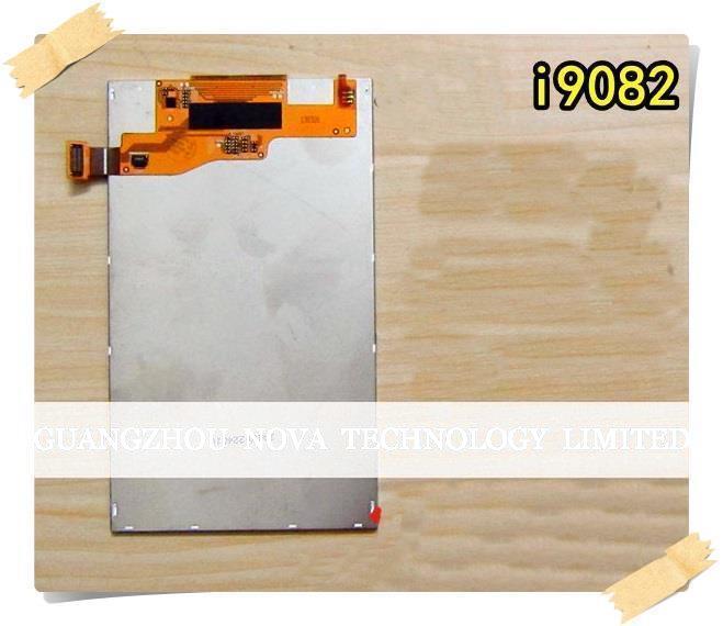 LCD Display Screen For Samsung Galaxy Grand DUOS I9082 LCD Screen Display; DHL Free Shipping 10pcs/lot