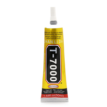 New Adhesive T-7000 50ml Super Adhesive Epoxy Resin Glue Repair Crack Frame Sealant