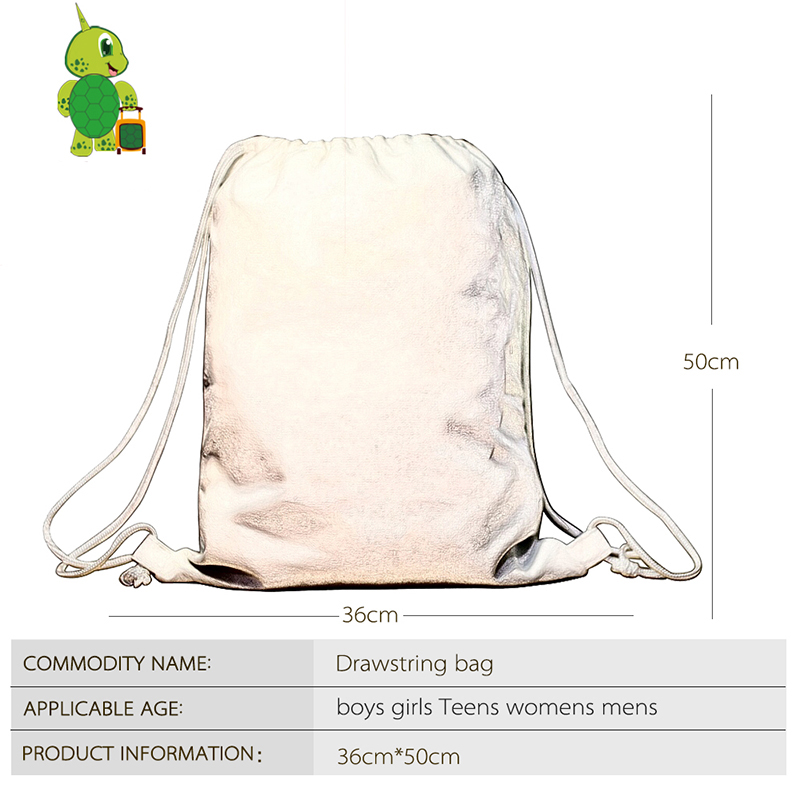 Kpop Super Junior Backpack Leeteuk Overlay Printing Drawstring Bag Boys  Girls School Bags Travel Softback Kids Daily Book Bags-in Backpacks from  Luggage ... c2655c8bf60d7