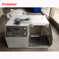 220V/ 1100W Variable frequency vacuum Polisher, speed cleaning dust turbine, adjustable speed gear turbine speed 500 3600r/min
