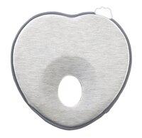 Travesseiro infantil antirolo  travesseiro para recém-nascido  cabeça plana  pescoço  impedir o suporte infantil  presentes do bebê