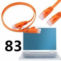 MEIHOU0.25m0.5m 1メートル1.5m2M 3メートル5メートル10メートル15m30m純銅線cat7フラットutpイーサネットネットワークケーブルrj45パッチlanケーブル