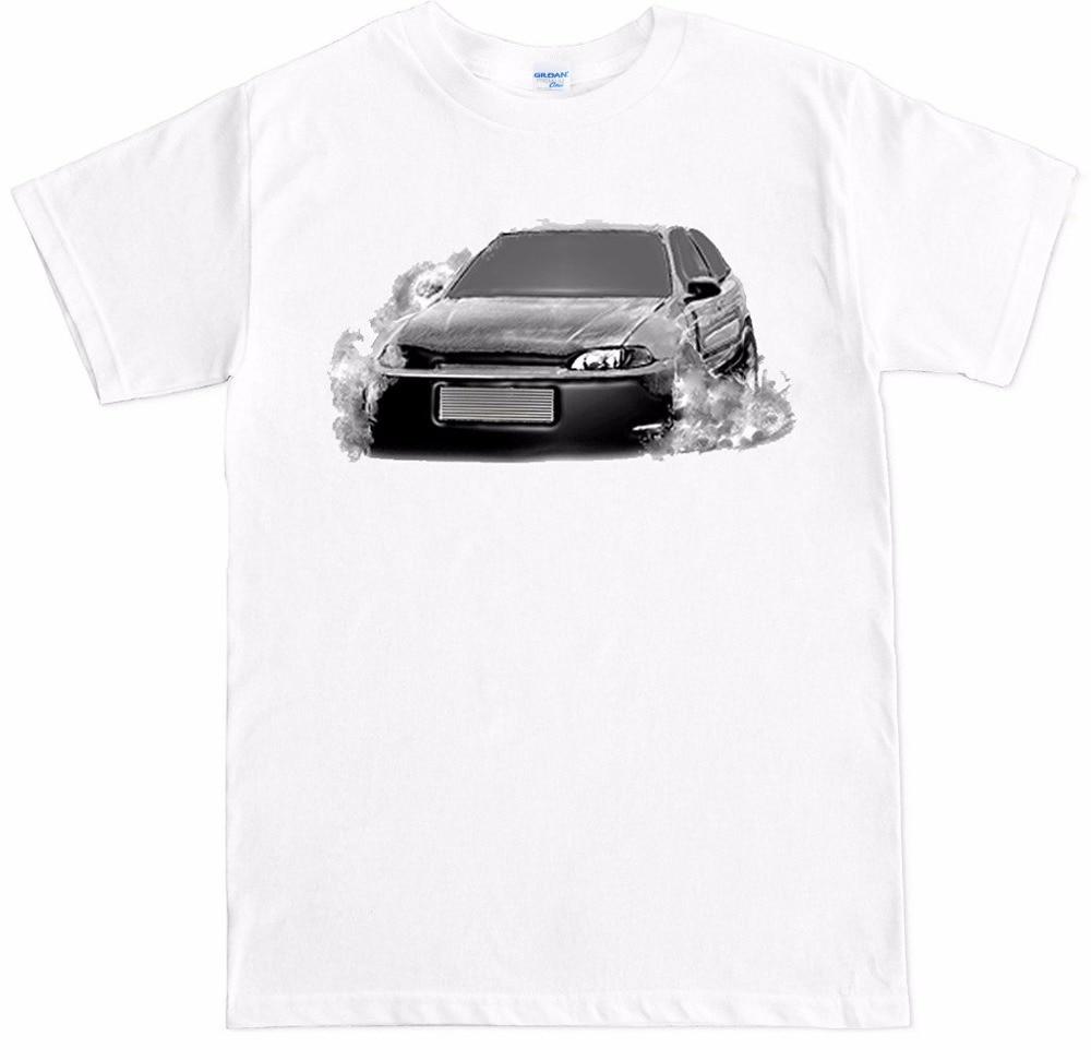 2018 Newest Mens Funny Slim Fit O Neck Hot Sale 100% cotton T-Shirt Mens Burn Out Car Fans Tee Shirt