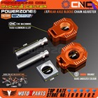 POWERZONE Rear Axle ...