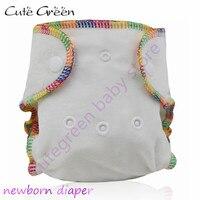 Bambus velour dziecko aneks cloth diaper; daipers bambus bawełna zmywalny niemowląt pieluchy dziecięce; spodnie pieluchy pieluszki newborn cloth wkładka