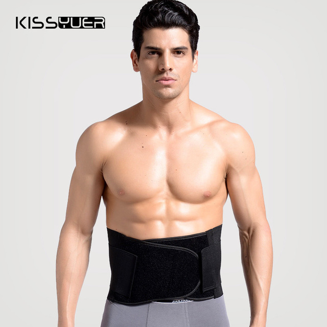 28b18414cdc 2018 Girdle Man Hot Shapers Shapewear Slimming Belt Belly for Mens Waist  Trainer Compression Underwear Strap Modeling Strap Male