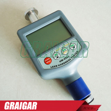 Buy online HM-6561 Leeb Hardness Tester HM6561 with Iron Block