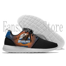 ORKCAMP lifestyle Running Shoes Buffalo Bisons Sneakers Breathable Air Mesh  Eva. US  29.15   piece Free Shipping e18bb7b192f5