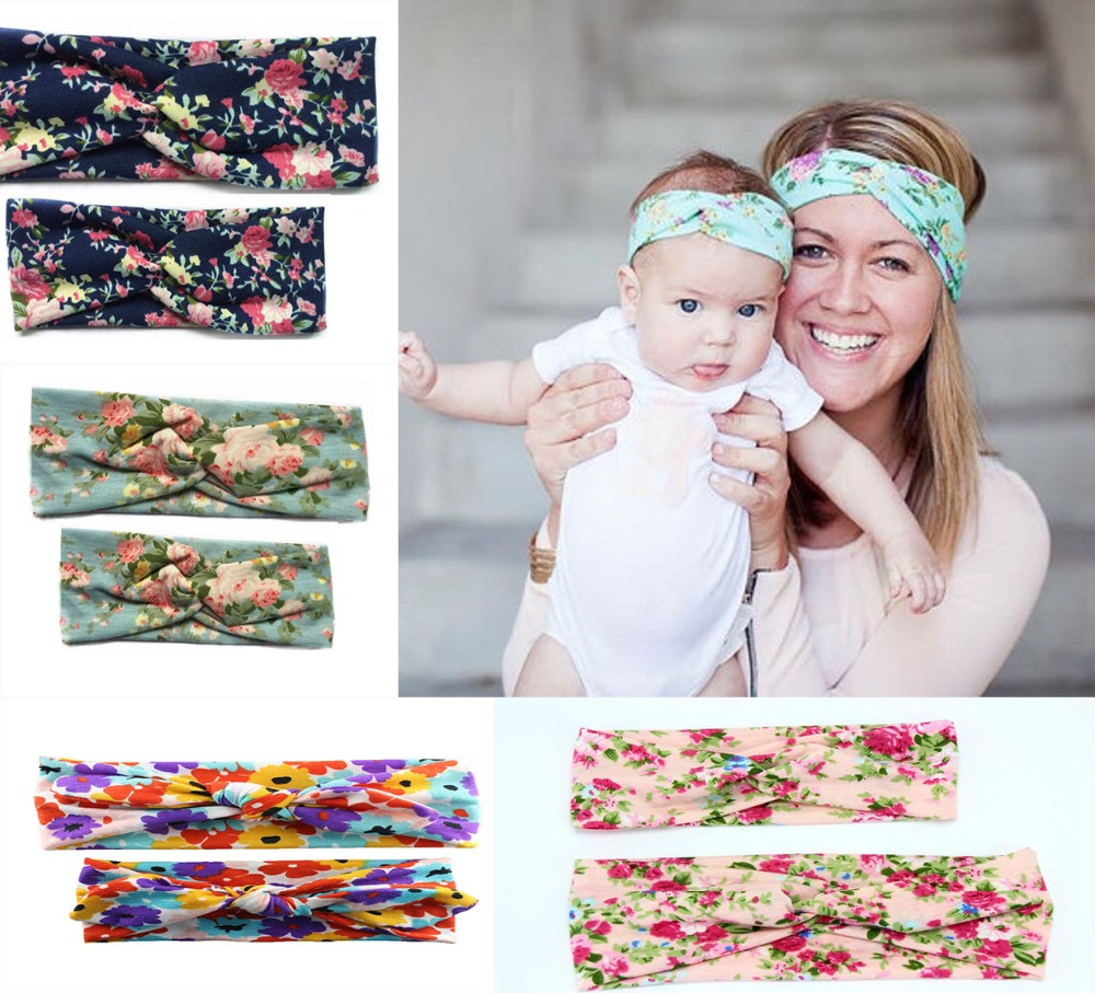 Hair accessories singapore - Stretch Headbands For Babies Promotion Shop Promotional