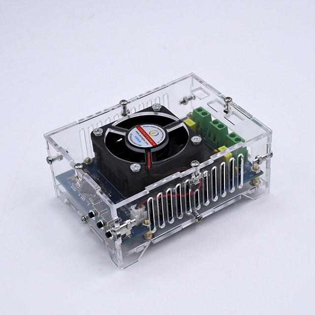 TDA7498 100W X2 Wireless Bluetooth Audio Amplifier Stereo High Power Digital Amplifier Boost Board DC 12V 24V