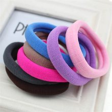 1PCS Medium Headwear Hair Accessories For Women Headband,Elastic Bands For Hair For Girls,Hair Band Hair Ornaments For Kids(China)