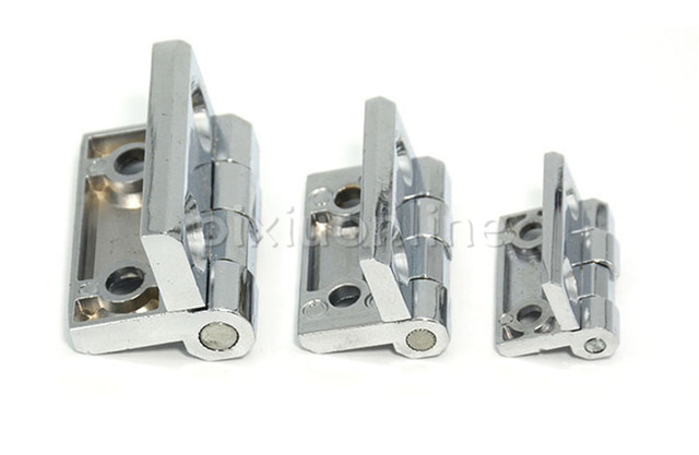 1pc Ds509b Zinc Alloy Industrial Cabinet Door Hinges 3 Sizes Choose Diy Home Decoration Parts In Door Hinges From Home Improvement On Aliexpress