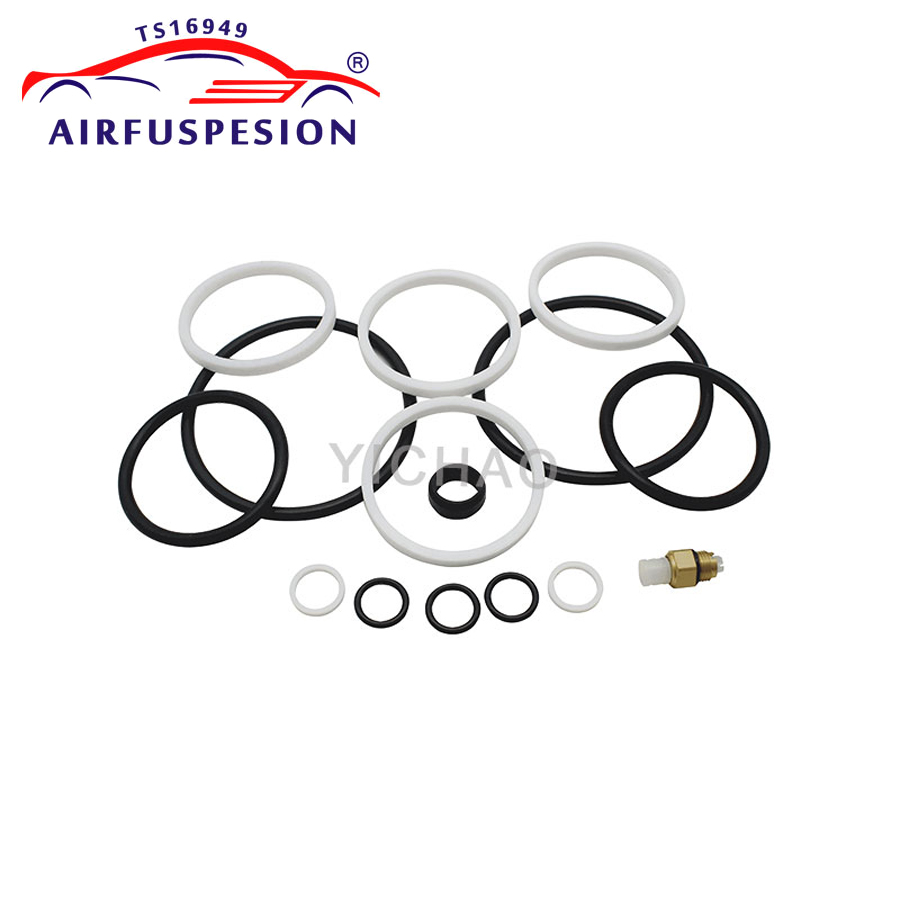 For Discovery 3 LR4 LR3 Range Rover Front Air Suspension